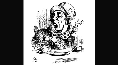 the-mad-hatter-john-tenniel