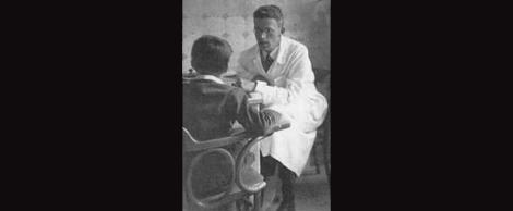 Asperger-Vienna-clinic