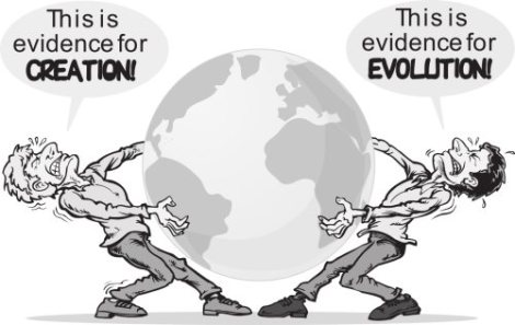 creation-vs-evolution