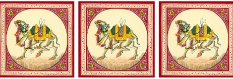 tibetan-camel